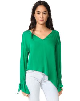 Silk Nicolina Top