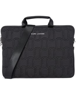 "15"" Double J Neoprene Commuter Case"