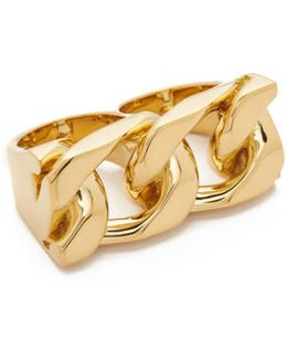 Respect Double Link Ring