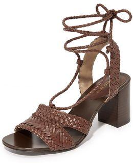 Lawson City Sandals
