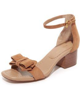Winnie City Sandals