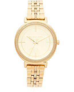 Cinthia Watch