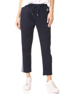 Jewel Star Sweatpants