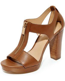 Berkley Sandals