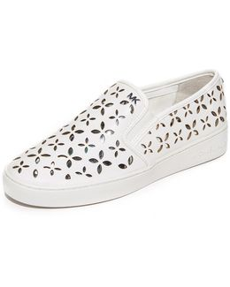 Keaton Slip On Sneakers