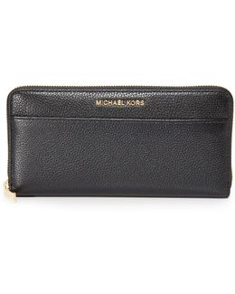 Mercer Continental Wallet