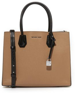 Large Mercer Convertible Tote