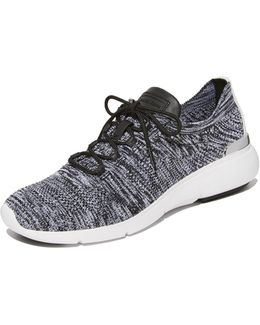 Skyler Knit Trainers