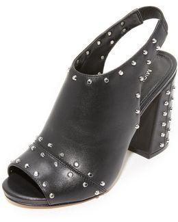 Astor Open Toe Sandals