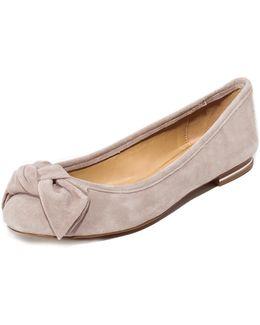 Willa Ballet Flats