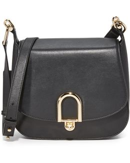 Delfina Saddle Bag