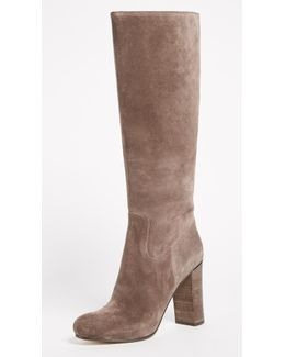 Janice Tall Boots