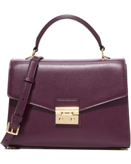 Medium Thela Satchel