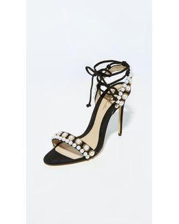 Reese Sandal Heels