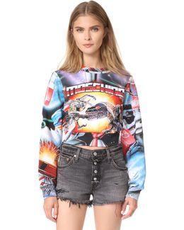 Transformers Sweatshirt