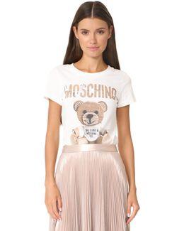 Bear Ss Shirt