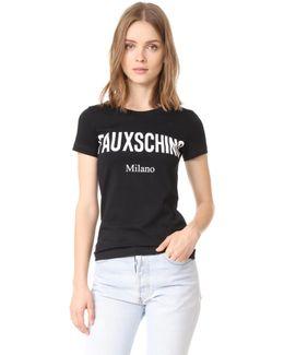 Fauxschino Shirt