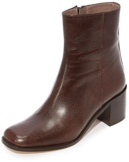 Fiorenza Ankle Booties