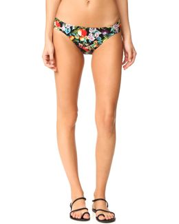 Amor Atitlan Siren Bikini Bottoms