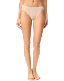 Bliss Cotton French Cut Bikini Briefs