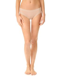 Bliss Cotton Girl Briefs
