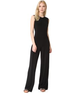Kamali Kulture Sleeveless Jumpsuit