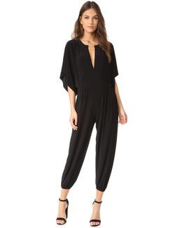 Kamali Kulture Rectangle Jumpsuit