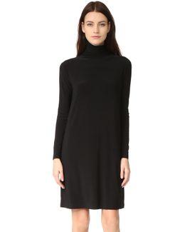 Kamali Kulture Turtleneck Dress