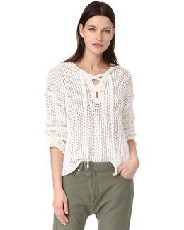 Maise Sweater
