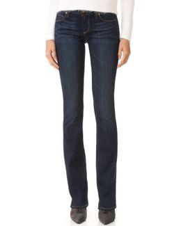 Transcend Manhattan Boot Cut Jeans