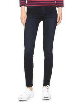Transcend Hoxton Ultra Skinny Jeans