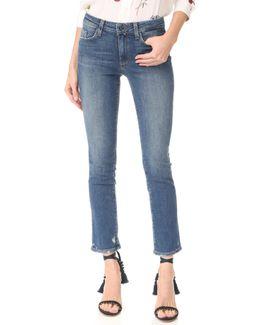 Julia Straight Leg Jeans