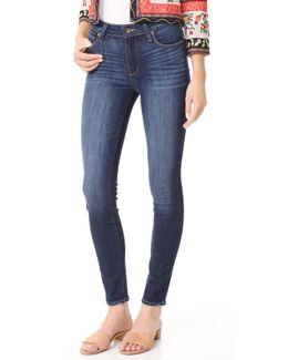 Transcend Vintage Hoxton Ultra Skinny Jeans
