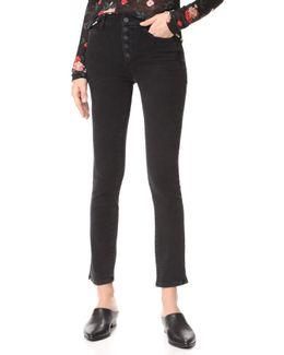 Hoxton Skinny Jeans