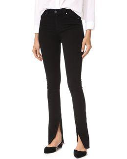 X Rosie Hw Constance Skinny Jeans