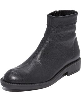 Kana Ankle Booties