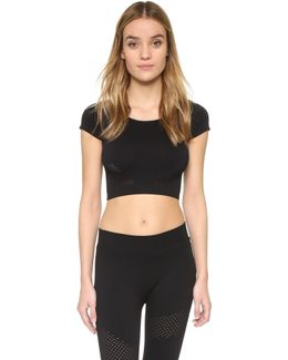 Noho Work Out Top