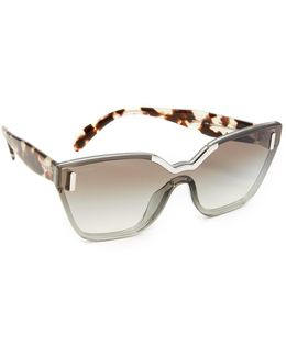 Hide Catwalk Sunglasses