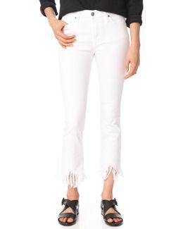Biscayne Capri Jeans