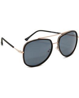Needing Fame Sunglasses