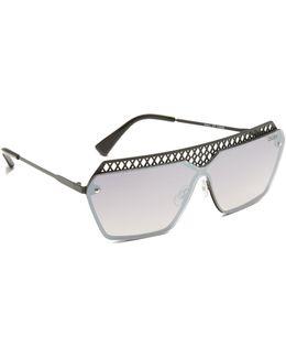 Hall Of Fame Sunglasses