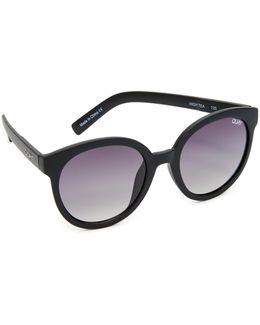 High Tea Sunglasses