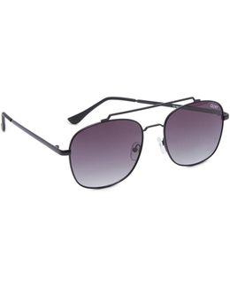 To Be Seen Aviator Sunglasses