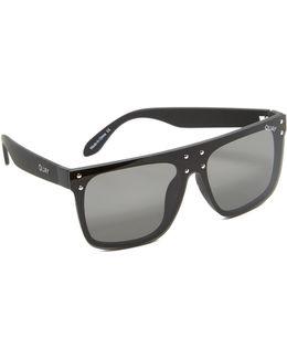#xkylie Hidden Hills Sunglasses