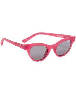 #xkylie The Starstruck Sunglasses