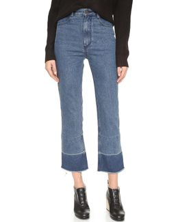 Slim Legion Jeans