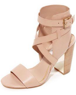 Delella Sandals