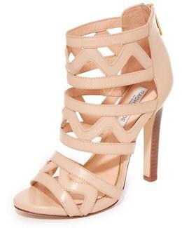 Sengal Sandals