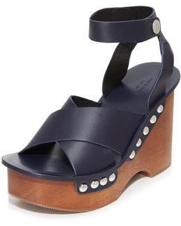 Hester Platform Sandals