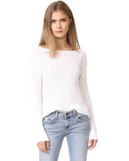 Gretchen Sweater